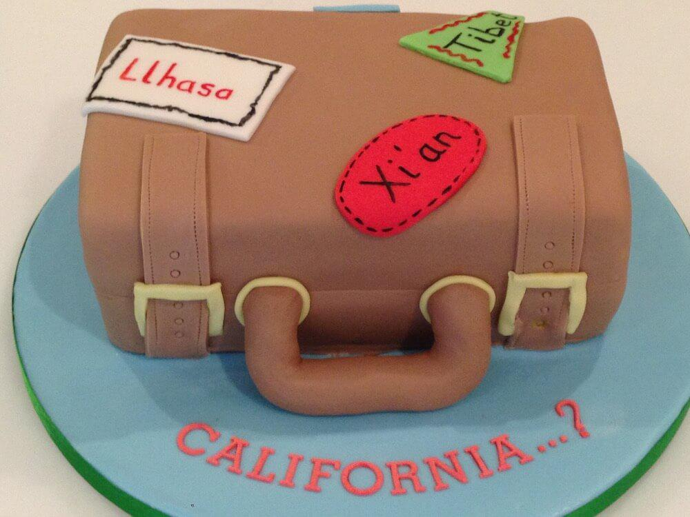 Custom Made to Order Cake